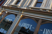 Amici's - Rundle Street Cafe